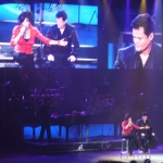 Donny and Marie Christmas on Broadway