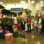 Sam\'s and Walmart Kick Off Party